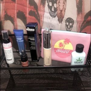 Beauty Bundle with all professional products
